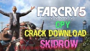 Far Cry 5 Crack With Serial Key Full Download