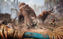Far Cry Primal 2020 Crack+Patch and Keygen Torrent PC Game