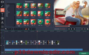 Movavi Video Editor 2020 Crack With Activation Key Full Download