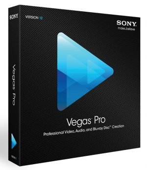 Sony Vegas Pro 2020 Crack With Patch Key Full Free Download