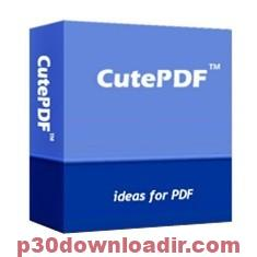 CutePDF Pro Crack and License Key Free Download