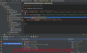 JetBrains PhpStorm 2019.1.1 Build 191.1476 Crack Key Full Download