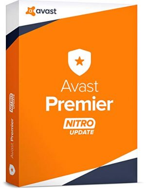 Avast Premier  Review With Serial Key Ful Download