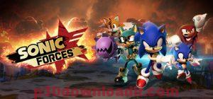 Sonic Forces 2020 Crack With Keygen Full Free Download