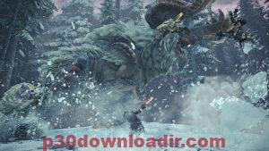 Monster Hunter World Crack With License Download – Install-Game
