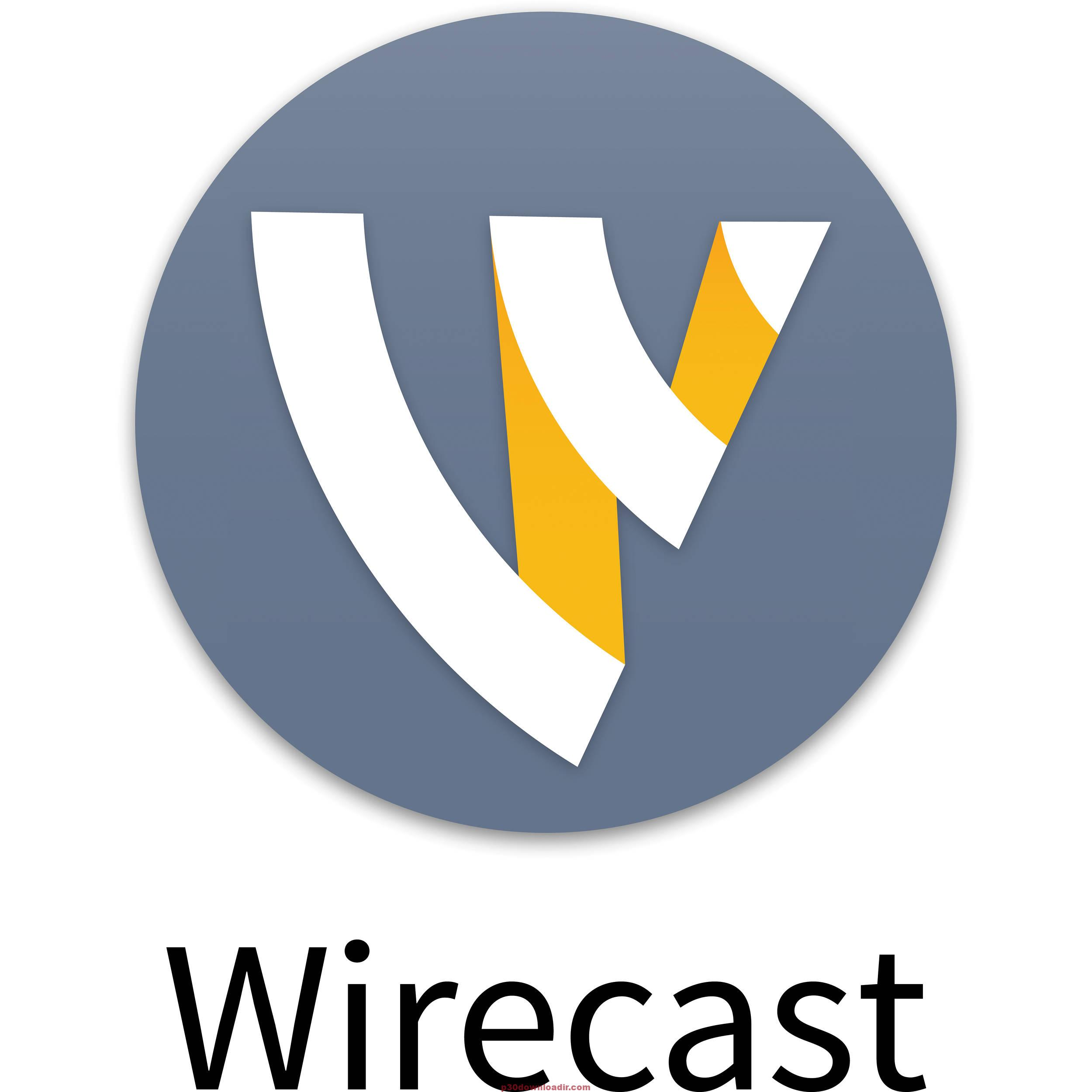 Wirecast Pro Crack | License Key Full Version [Updated] 2019