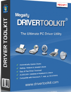 Driver Toolkit 2020 Crack Final Version v8.5 With License Key & Patch